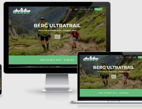 Neustart: Chiemgauer100 ab 2021 in Bergen goes online
