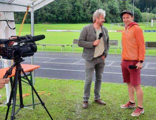 Rennbericht von Valentin von Oy, Sieger 100 km Männer 2021